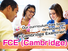 FCE( Cambridge Exam Preparation )
